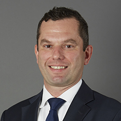 Daniel Fedson